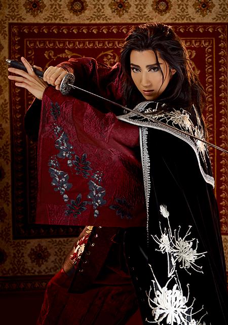 宙組公演Musical 『El Japón(エル ハポン)-イスパニアのサムライ-』